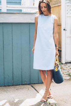 Inspiration look Day to night : Day to Night Dressing with J.McLaughlin