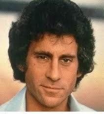 Paul Michael Glaser. My first crush. I will love this man forever.