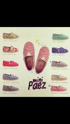 As 20 melhores imagens em Toms and Paez | Sapatos, Paez