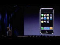 Including Maps on the original iPhone was a last-minutedecision #iphone #maps