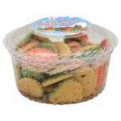 Christmas Gingerboy Cookies - Voortman Cookies #gingerbreadman ...