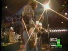The Eagles - Take It Easy - Central Park - song written by Jackson Browne & Glenn Frey, recorded by the Eagles (w/Frey singing lead vocals). It was the band's first single, released on May One of my favorite songs by them! 70s Music, Good Music, Eagles Take It Easy, Randy Meisner, Eagles Band, Jackson Browne, Soundtrack To My Life, Rock Legends, Greatest Songs