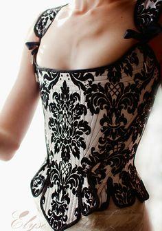 corsetiere: Jane's Corsets