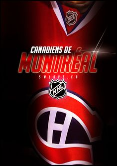Canadien de montreal Hockey Logos, Hockey Teams, Hockey Players, Hockey Mom, Ice Hockey, Hockey Stuff, Montreal Canadiens, Montreal Hockey, Nhl Wallpaper