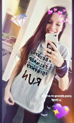 Girl Crushes, Youtubers, Boy Or Girl, T Shirts For Women, Celebrities, Girls, Ideas, Fashion, Celebs