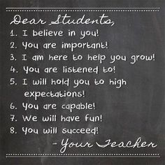 Meet the teacher quotes for chalk board школьные идеи, учите Classroom Rules Poster, Quotes For The Classroom, Teacher Posters, Inspirational Classroom Quotes, Inspirational Message For Students, Inspirational Posters, Teacher Appreciation Quotes, Good Teacher Quotes, Dear Students