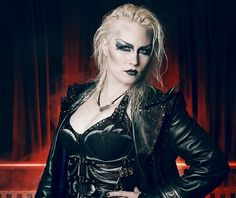 Noora Louhimo – Battle Beast / Interviews