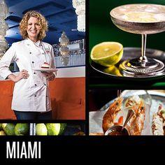 Tasting Table's Miami City Guide