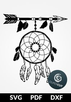 Diy dream catcher native american etsy Ideas for 2019 Dream Catcher Drawing, Dream Catcher Tattoo Design, Boli 3d, Paper Cutting Templates, Dream Catcher Native American, Native American Design, Mandala Drawing, Picture On Wood, Image Hd