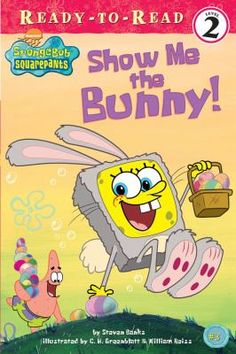Cover image for Show me the bunny!