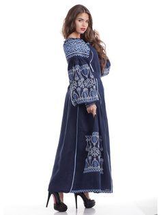 Maxi dress for petite ukrainian