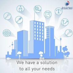 Bin Dasmal Group (BinDasmalGroup) on Pinterest