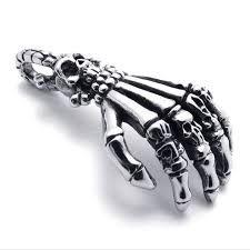 Billedresultat for gothic jewelry for women uk