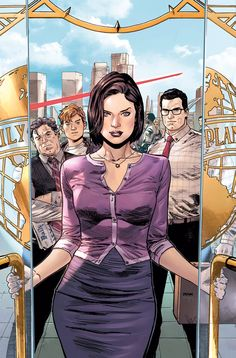 """clay mann on Twitter: """"My Lois Lane cover and it's entirety. This is way better than the leaked version. No #skittlefilter @Sinccolor"""""""