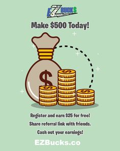 Start Making Money With Social Media Today! Earn Extra Money Online, Make Money Today, Make Easy Money, Way To Make Money, Cash Today, Renda Extra Online, Free Money, Free Cash, Apps