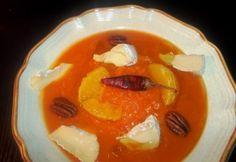 13+1 csodás főzelék liszt nélkül | NOSALTY Goulash, Thai Red Curry, Stew, Panna Cotta, Paleo, Ethnic Recipes, Desserts, Food, Tailgate Desserts