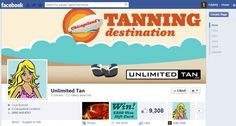 Unlimited Tan - (Chicago,IL) Facebook page