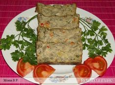 Imagini, Imagine Drob de vinete Romanian Food, Vegan Vegetarian, Asparagus, Fries, Appetizers, Low Carb, Muffin, Baking, Vegetables