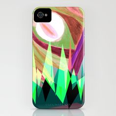 fragments from my skech book - part II iPhone Case by Gabriela Fuente - $35.00