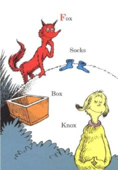 WISDOM OF DR.SEUSS | EXPLORING DR.SEUSS CONTRIBUTION TO CHILDREN'S LITERATURE
