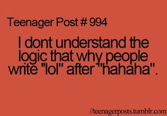 teenage posts tumblr quotes | ... : 500 x 350 px | More from: teenagerposts.tumblr.com | Source: link