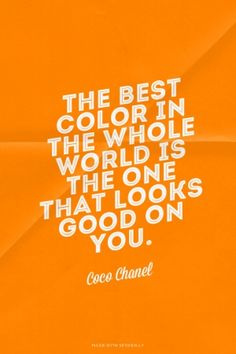 Cocochanel Quotes at Spoken.ly