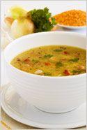 garlic soup Garden of Life   A Way of Life   Healthy Recipes
