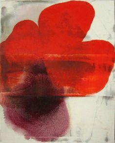 Red + Purple by Dirk De Bruycker