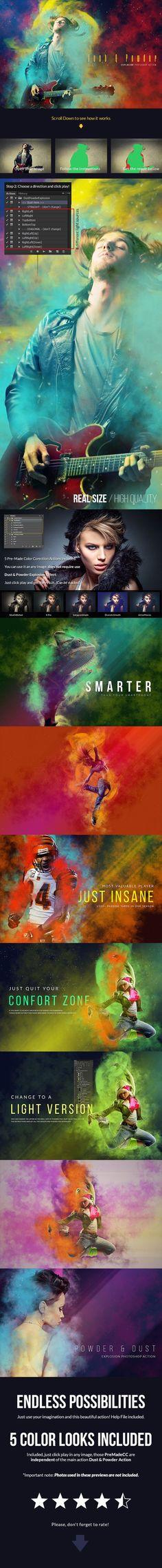 Dust & Powder Explosion