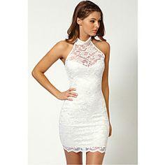 VERYM Women's Sleeveless Fashionable Bodycon Dresses