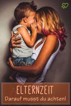 Die wichtigsten Infos zur Elternzeit!(Bildquelle: istock)
