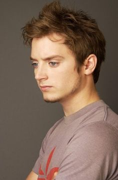 Elijah Wood! Is so FINE!!!!!! <3 #love #Elijah wood!!!!