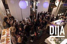 DITA.EVENT 2015 Eure GALA #dita #drapilux #gala #koeln