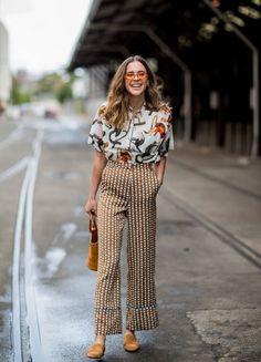 5 Ideas De Looks De Verano Cuando No Sabes Que Ponerte Para La Oficina   Cut & Paste – Blog de Moda