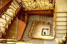 Horta - Art Nouveau - Belgium
