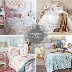 lovely children's beds
