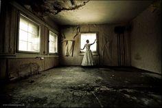 Fotokunst og kreative billeder ved fotograf Rene Asmussen.  http://www.behance.net/reneasmussen