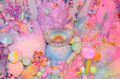 Nick Nacks & Trinkets: Amazing artists: Pip and Pop