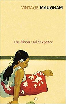 The Moon and Sixpence (Vintage classics)