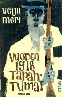 Vuoden 1918 tapahtumat | Kirjasampo.fi - kirjallisuuden kotisivu