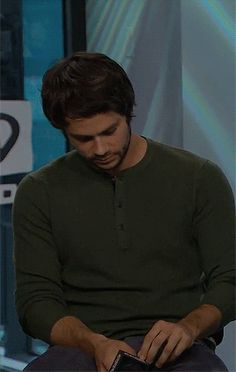 Find images and videos about gif, dylan o'brien and mitch on We Heart It - the app to get lost in what you love. Dylan O Brien Gif, Dylan O Brien Cute, Stiles, Dylan O'brien Funny, Dylan O Brain, Mitch Rapp, O Daddy, Bae, John Lennon Beatles