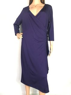 Ex River Island Purple Empire Line Ruched High Waist Strappy Long Dress 8 10 12