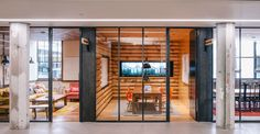 Five of the coolest offices in the world | reed.co.uk