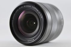 [Near Mint] CANON EF-M 18-55mm F3.5-5.6 IS STM Lens For EOS M-Series #CANON