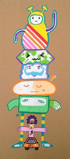 totem 4 www.creaturemag.com