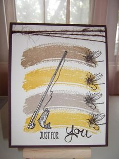 Just for You by bmbfield - Cards and Paper Crafts at Splitcoaststampers