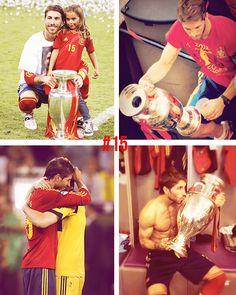 Spain national team!! #SR #15
