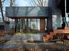 Residencia Fallsview / Setless Architecture