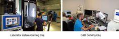 Gühring - Producator renumit in scule aschietoare rotative Live, Metal, Europe, Metals
