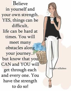 Rose Hill Designs by Heather Stillufsen Great Quotes, Me Quotes, Motivational Quotes, Inspirational Quotes, Qoutes, Positive Quotes For Women, Positive Thoughts, Positive Life, Jessy James